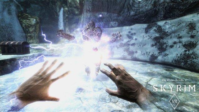 Bethesda: tra Switch e VR - Immagine 6
