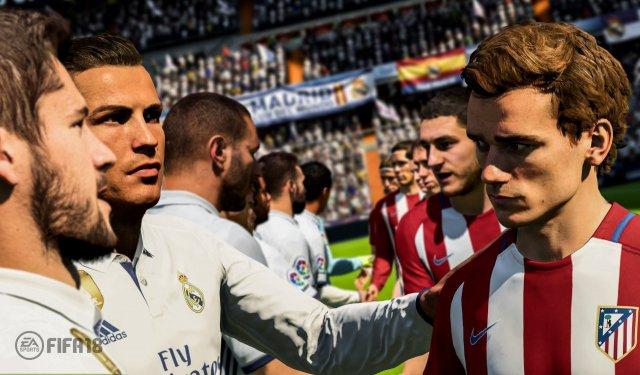 FIFA 18 - Immagine 4