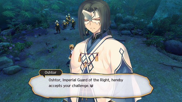Utawarerumono: Mask of Truth - Immagine 1