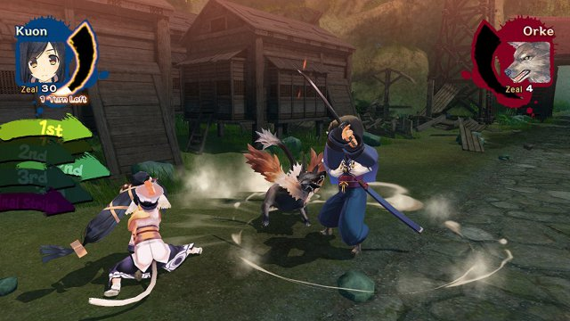 Utawarerumono: Mask of Truth - Immagine 2