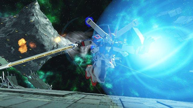 Gundam Versus - Immagine 1