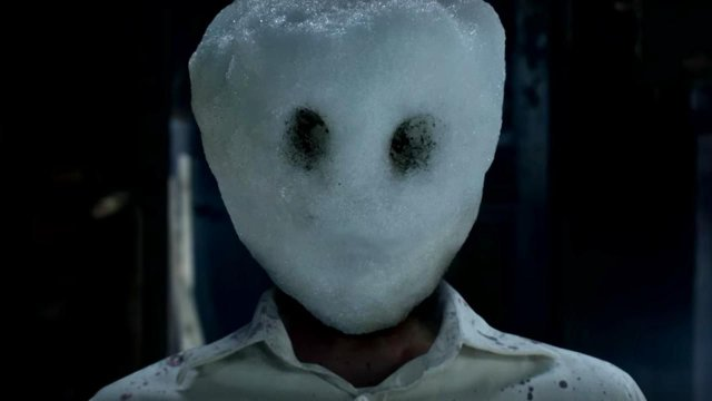 L'uomo di neve - Immagine 2