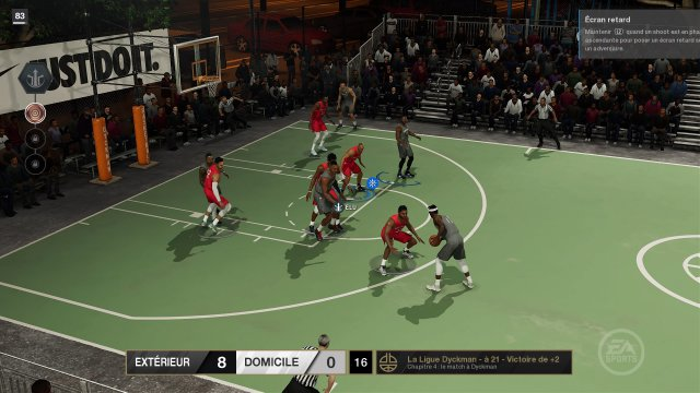 NBA Live 18 - Immagine 4