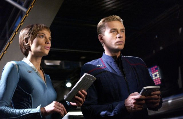 Star Trek Enterprise - Immagine 3