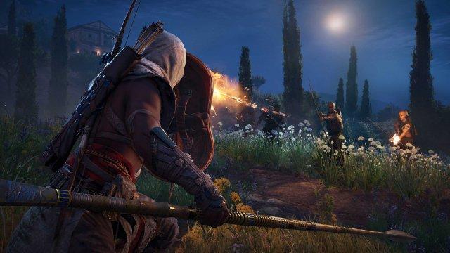 Assassin's Creed Origins - Immagine 1