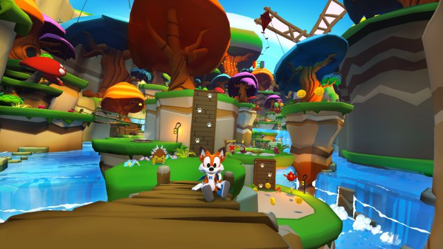 Super Lucky's Tale - Immagine 2