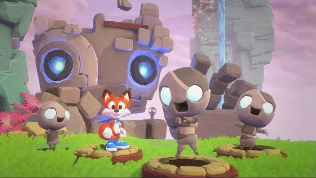 Super Lucky's Tale - Immagine 3