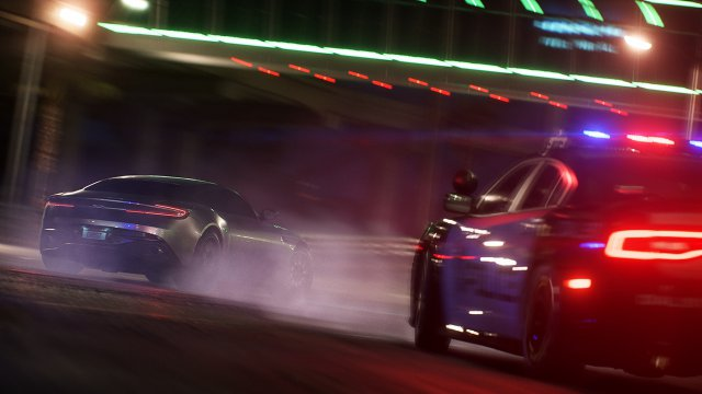 Need For Speed Payback - Immagine 4