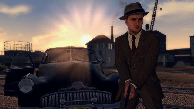 L.A. Noire - Immagine 2