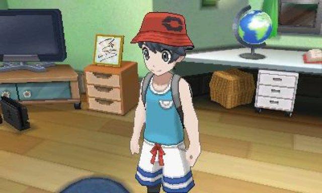 Pokémon Ultrasole - Immagine 3