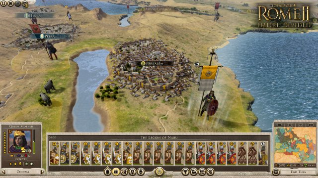 Total War: ROME II - Emperor Edition - Immagine 1
