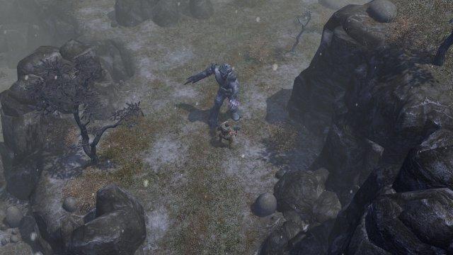 Titan Quest: Ragnarök - Immagine 1
