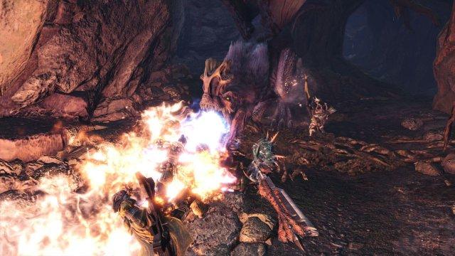 Monster Hunter World - Immagine 1