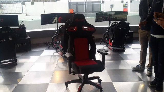 Linea Sparco Gaming - Immagine 19