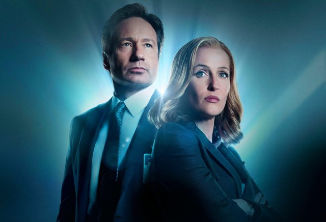 X-Files - Immagine 1