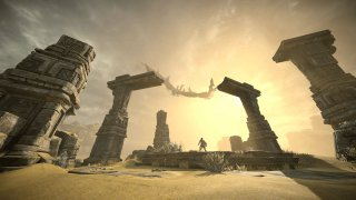 Shadow of the Colossus - Immagine 1