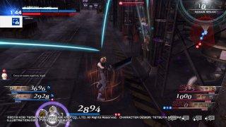 Dissidia: Final Fantasy NT - Immagine 3
