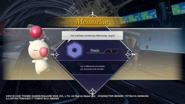 Dissidia: Final Fantasy NT - Immagine 7
