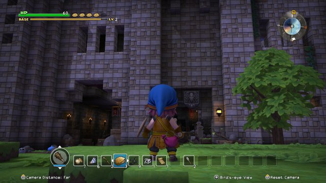 Dragon Quest Builders - Immagine 5