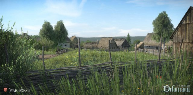 Kingdom Come: Deliverance - Immagine 1