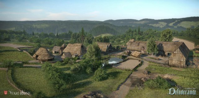 Kingdom Come: Deliverance - Immagine 2