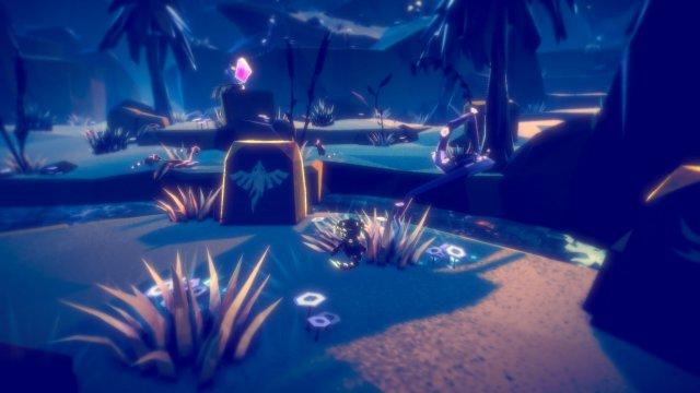 Fe (Videogioco) - Immagine 1