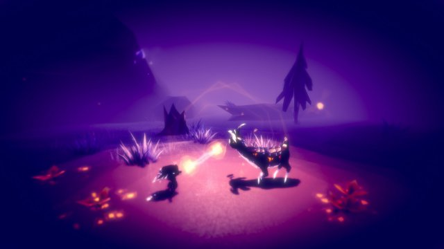 Fe (Videogioco) - Immagine 3