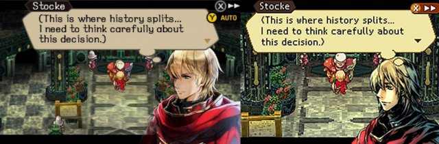 Radiant Historia: Perfect Chronology - Immagine 1