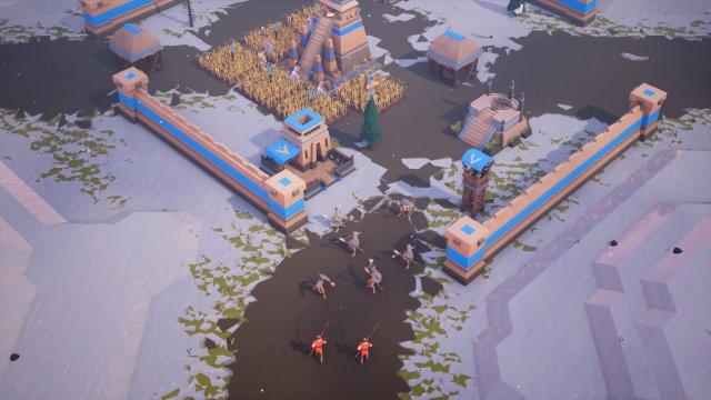 Empires Apart - Immagine 1