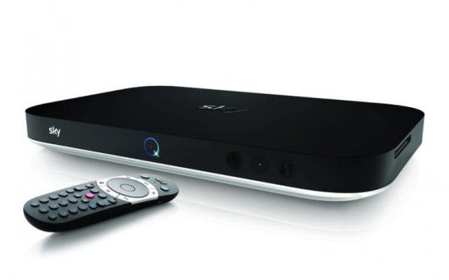 Sky Q: Sky ridisegna il futuro della TV - Immagine 1