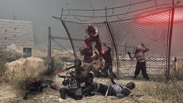 Metal Gear Survive - Immagine 1