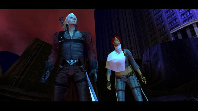 Devil May Cry HD Collection - Immagine 15