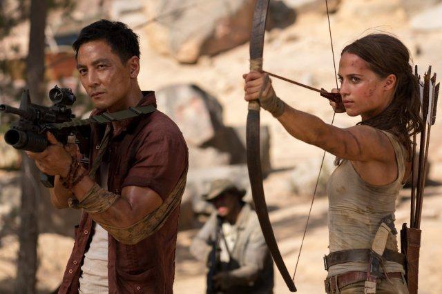 Tomb Raider - Immagine 4