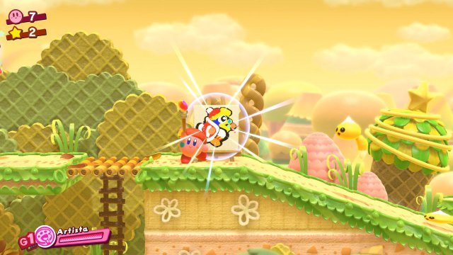 Kirby Star Allies - Immagine 2