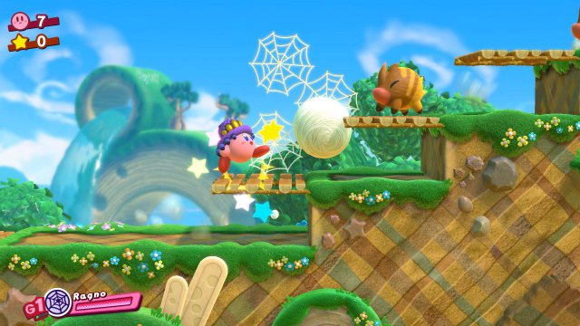 Kirby Star Allies - Immagine 3
