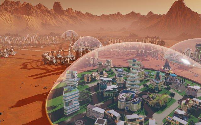 Surviving Mars - Immagine 2