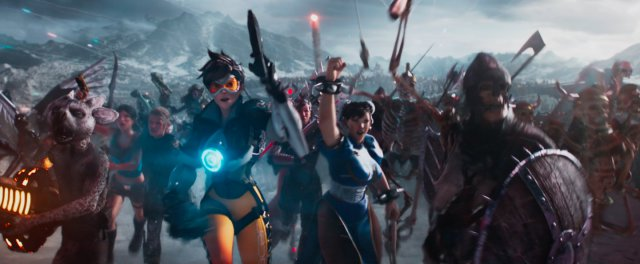 Ready Player One - Immagine 3