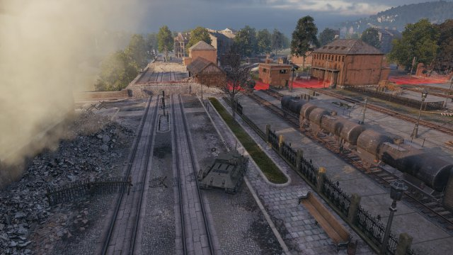 World of Tanks - Immagine 2