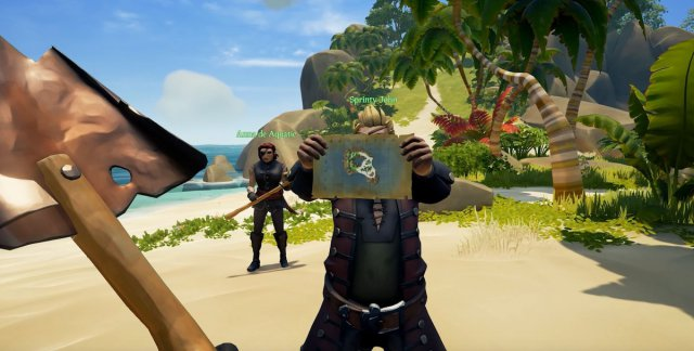 Sea of Thieves - Immagine 1