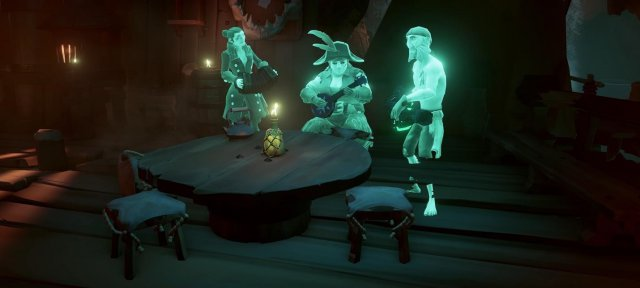 Sea of Thieves - Immagine 4