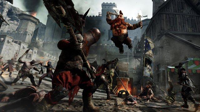 Warhammer: Vermintide 2 - Immagine 4