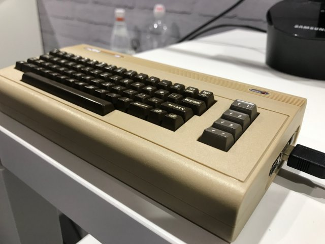 The C64 Mini - Immagine 2