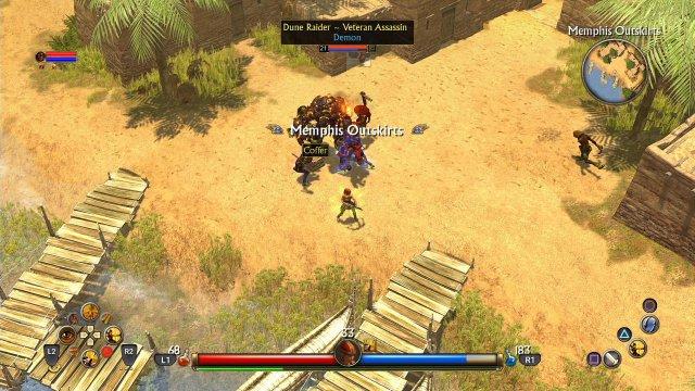 Titan Quest - Immagine 2