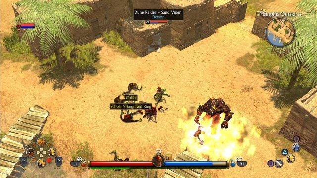 Titan Quest - Immagine 3
