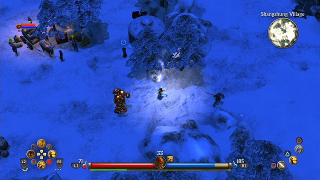 Titan Quest - Immagine 5