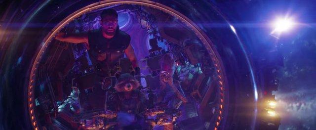 Avengers: Infinity War - Immagine 2