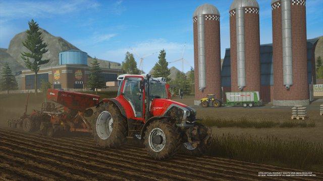 Pure Farming 2018 - Immagine 1