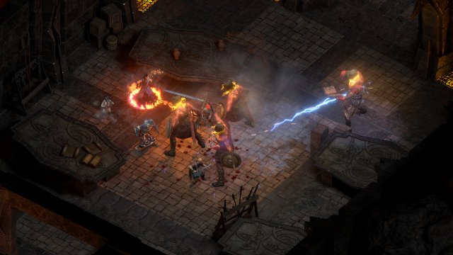 Pillars of Eternity II: Deadfire - Immagine 2