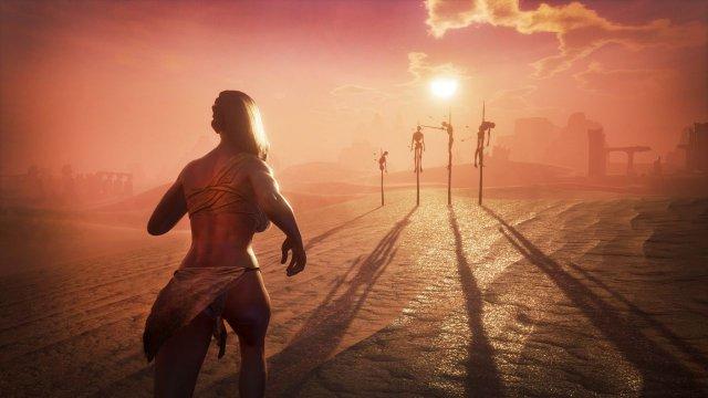 Conan Exiles - Immagine 2