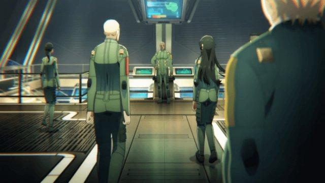 Shin Megami Tensei: Strange Journey - Immagine 1